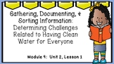 Engage NY EL 3rd grade Module 4:  Unit 2 Lesson 1 PowerPoint