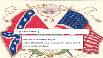 Engage NY ELA 2nd Grade Module 9 Civil War All 10 Lessons BUNDLED