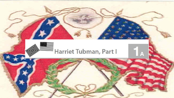 Engage NY ELA 2nd Grade Module 9 Civil War Lesson 1 Harriet Tubman