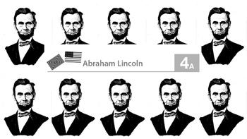 Engage NY ELA 2nd Grade Module 9 Civil War Lesson 4 Abraha