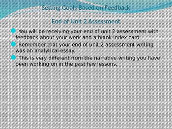 Engage NY ELA Grade 6 Module 1 Unit 3 Lesson 4--The Lightning Thief