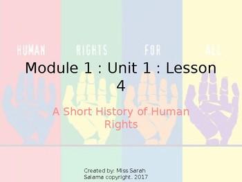 Engage NY ELA Module 1 Lesson 4
