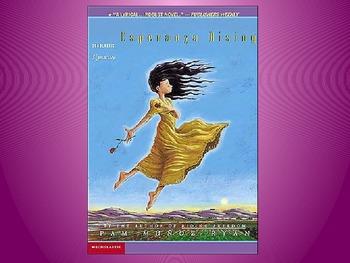 Engage NY Esperanza Rising Lesson 13