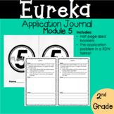 Engage NY/Eureka Application Journal 2nd Grade Module 5