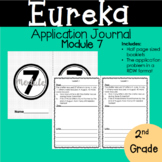 Engage NY/ Eureka Application Journal 2nd Grade Module 7