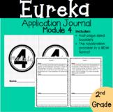 Engage NY / Eureka Application Journal Module 4 2nd Grade
