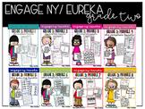 Engage NY/ Eureka: Grade 2- ALL MODULES BUNDLED **Over 1,0