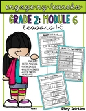 Engage NY/ Eureka Grade 2: Module 6- Lessons 1-5