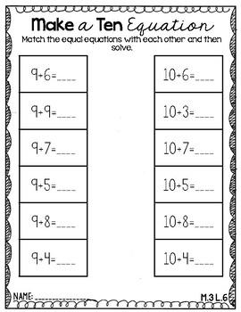 Engage NY/ Eureka Grade 2: Module 3- Lessons 6-10