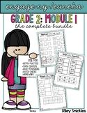 Engage NY/ Eureka Grade 2: Module 1- The COMPLETE Bundle