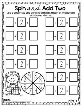 Engage NY/ Eureka Grade 2: Module 2- Lessons 1-5