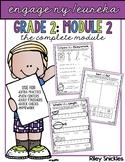 Engage NY/ Eureka Grade 2: Module 2- The COMPLETE Bundle