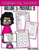Engage NY/ Eureka Grade 2: Module 3- Lessons 1-5