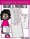 Engage NY/ Eureka Grade 2: Module 3 - Lessons 11-15