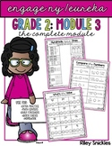 Engage NY/ Eureka Grade 2: Module 3- The COMPLETE Bundle