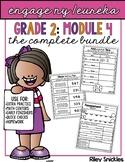 Engage NY/ Eureka Grade 2: Module 4- The COMPLETE Bundle