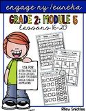 Engage NY/ Eureka Grade 2: Module 5- 16-20