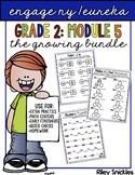 Engage NY/ Eureka Grade 2: Module 5- Lessons 11-15