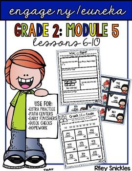Eureka Grade 6 Module 5 Worksheets & Teaching Resources | TpT