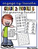 Engage NY/ Eureka Grade 2: Module 5- The COMPLETE Bundle