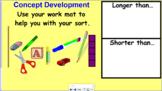 Engage NY (Eureka) Kindergarten Common Core Entire Math Module 3- Topics A – H