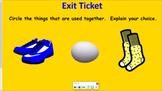 Engage NY (Eureka) Kindergarten Common Core Entire Math Module 1- Topics A – H
