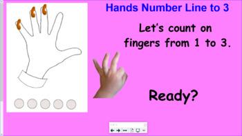 Engage NY (Eureka) Kindergarten Common Core Math Module 1-Topic A-Lesson 1