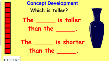 Engage NY (Eureka) Kindergarten Common Core Math Module 3-Topic H