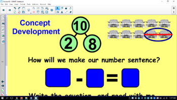 Engage NY (Eureka) Kindergarten Common Core Math Module 4-Topic G