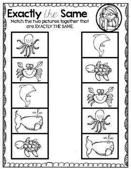 Engage NY/ Eureka Kindergarten: Module 1- The COMPLETE Bundle