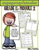 Engage NY/ Eureka Kindergarten: Module 2- Lessons 1-5