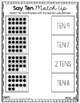 Engage NY/ Eureka Kindergarten: Module 3- Lessons 26-30
