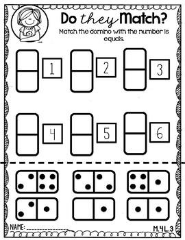 Engage NY/ Eureka Kindergarten: Module 4- Lessons 1-5