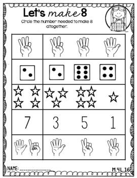 Engage NY/ Eureka Kindergarten: Module 4- Lessons 16-20