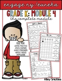 Engage NY/ Eureka Kindergarten: Module 4- The COMPLETE Bundle