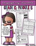 Engage NY/ Eureka Kindergarten: Module 5- ALL of MODULE 5