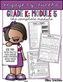 Engage NY/ Eureka Kindergarten: Module 5- The COMPLETE Bundle
