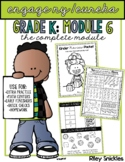 Engage NY/ Eureka Kindergarten: Module 6- ALL of MODULE 6