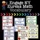 Engage NY Eureka MATH FOCUS WALL 1st GRADE