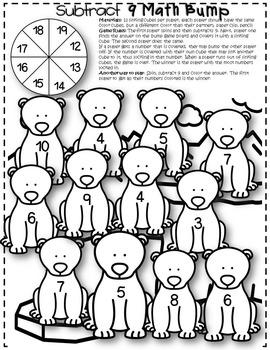 Engage NY (Eureka} Math 1st Grade Module 2  Bundled!