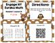 Engage NY Eureka Math (1st grade) Module 1 Lesson 14 Task
