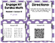 Engage NY Eureka Math (1st grade) Module 1 Lesson 15 Task Cards