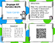 Engage NY Eureka Math (1st grade) Module 1 Lesson 7 Task Cards -Scoot Game