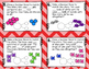 Engage NY Eureka Math (1st grade) Module 1 Lesson 9 Task Cards -Scoot Game