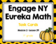 Engage NY Eureka Math (1st grade) Module 2 Lesson 29 Task Cards & Scoot Game