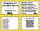 Engage NY Eureka Math (1st grade) Module 3 Lesson 2 Task Cards & Scoot Game