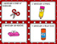 Engage NY Eureka Math (1st grade) Module 3 Lesson 8 Task Cards & Scoot Game