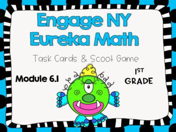 Engage NY Eureka Math (1st grade) Module 6 Lesson 1 Task Cards