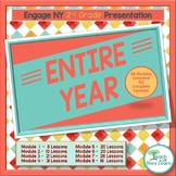 2nd Grade Engage NY Math / Eureka Math PowerPoint Presentations ENTIRE YEAR!