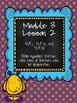 Engage NY/Eureka Math - 5th Grade Math - Module 3 Binder Covers